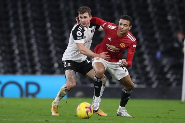 Mason Greenwood has released his toughest opponents.