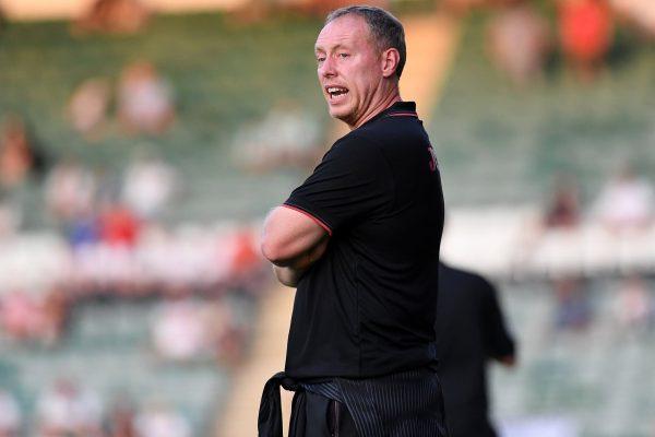 Cooper retired from Swansea