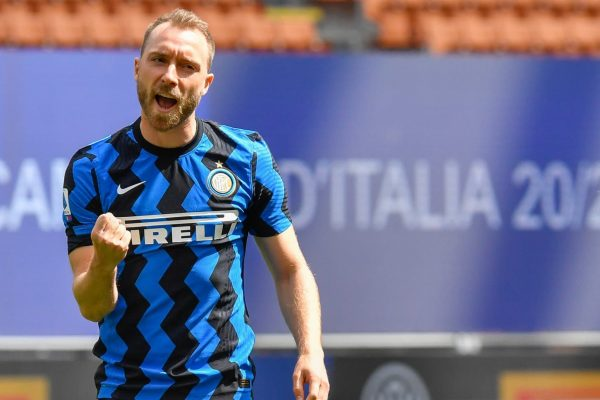 Serie A bans Eriksen from playing with defibrillator.