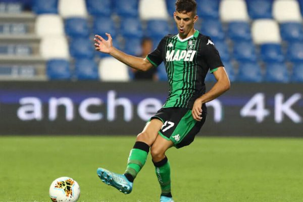 Bayern Munich have contacted Sassuolo