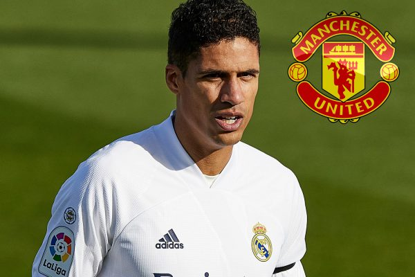 Varane is waiting for moving to Manchester United